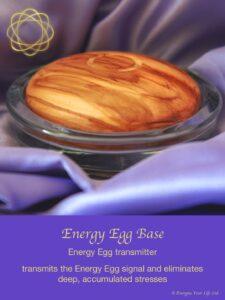 Energy Egg Base