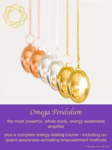 Omega Pendulum