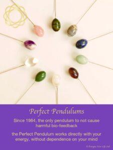 Perfect Pendulum