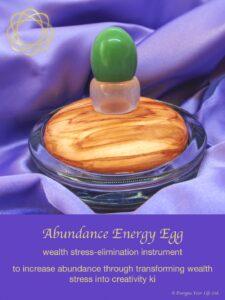 Wealth Energy Egg